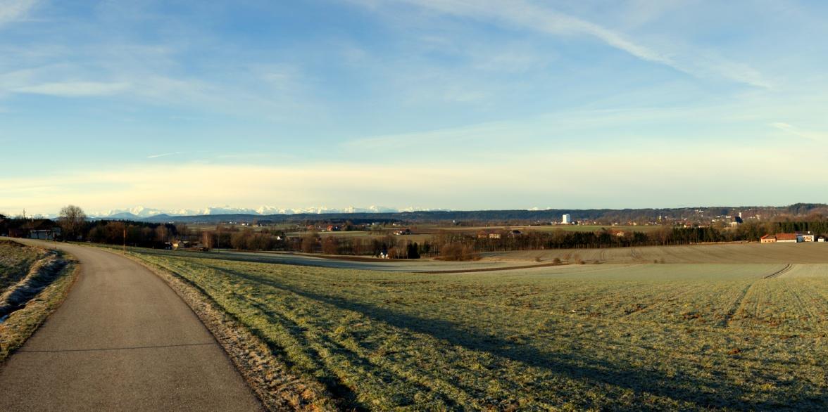 Halpfau Uttendorf